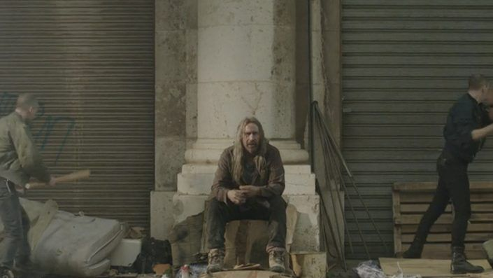 The Homeless Voice